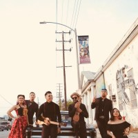 Utah Arts Festival 2021: Music highlights include headliner Las Cafeteras from East LA; local standouts Fry Pan Band, La Calavera, Mel Soul, Brent Yo and The Messenger
