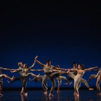 Live performances continue to return in first-class fashion: season openers for Repertory Dance Theatre, Bachauer concert series, NOVA Chamber Music Series, Pygmalion Theatre Company