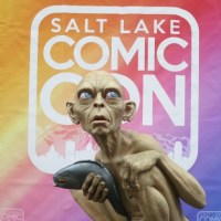 Salt Lake Comic Con 2014: Sights and Scenes