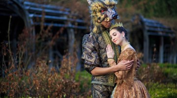Ballet West Family Series presents Beauty and the Beast