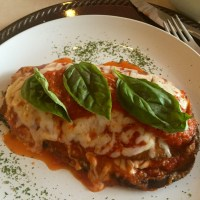 Sicilia Mia, serving authentic Italian cuisine, family style