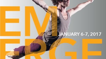 Repertory Dance Theatre's creative incubator leads to 8 premieres in Emerge