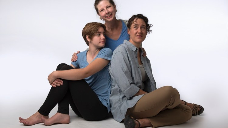 Pygmalion Productions Theatre prepares to stage Lee Blessing's Eleemosynary