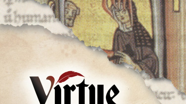 Sold out Virtue from Plan-B Theatre is saintly
