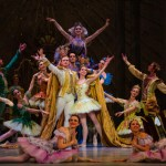 Ballet West's The Sleeping Beauty awakes from slumber