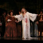 Utah Opera's Lucia di Lammermoor is dramatic, yet subtle