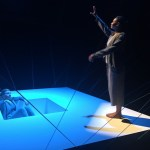 Plan-B Theatre sets to explore the culture of memory in Morag Shepherd's Not One Drop