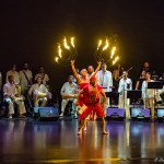 Backstage at The Utah Arts Festival 2017: Samba Fogo calls audiences to the fire; spiritual heat of Samba