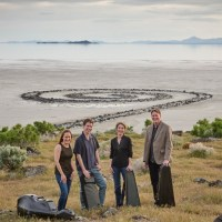 The revolution in chamber music programming continues: Fry Street Quartet takes music director reins as NOVA Chamber Music Series announces 2019-2020 season