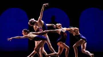 Ballet West debuts all-new Carmina Burana