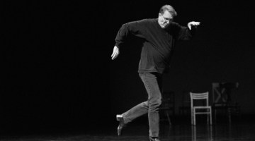 Repertory Dance Theatre's Top Bill promises a holiday homecoming celebration of dance