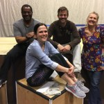 Plan-B Theatre, Flying Bobcat Theatrical Laboratory to take audiences on breathless, dizzying ride in Austin Archer's Jump