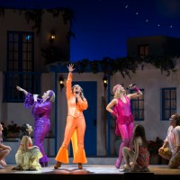 Pioneer Theatre Company closes season with Mamma Mia!