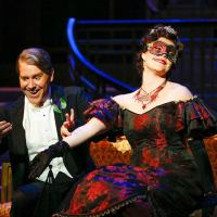 Opening night audience goes batty over Utah Opera's Die Fledermaus