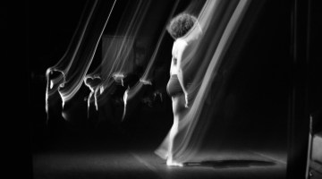 Backstage at The Utah Arts Festival 2018: Marc Santos' The Spirit of Dance photographic exhibition among visual arts highlights presented at The City Library