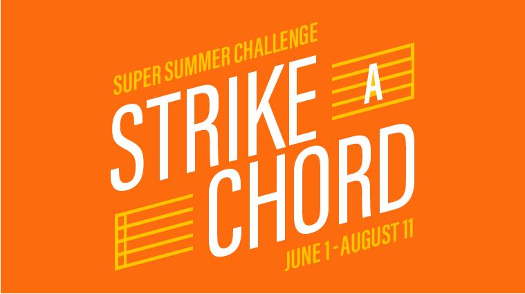 Salt Lake City Public Librarys Super Summer Challenge Program