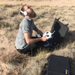 The sounds of the desert: Ryan Ruehlen's GeoRhythmic Drift Music installation set to open at Utah Museum of Contemporary Art