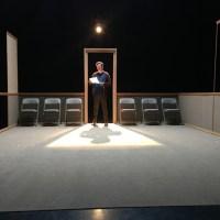 Plan-B Theatre's Good Standing play by Matthew Greene set to premiere Oct. 18