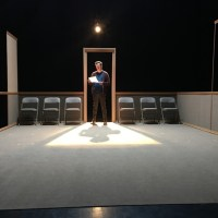 Plan-B Theatre's Good Standing play by Matthew Greene set to premiere Oct. 18