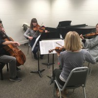 NOVA Chamber Music Series set to present R/Evolution: A Millennium of Musical Mavericks