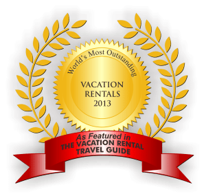 world 's most outstanding vacation travel guide