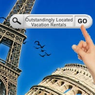 Outstandingly located Vacation Rentals