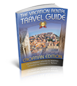The Vacation Rental Travel Guide, By Deborah S. Nelson