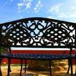 Casa Mar Vista, view from back yard, Vacation Rental Review, Sosua