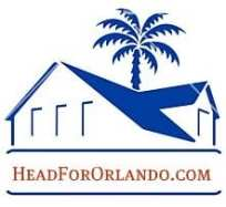 Head for Orlando Logo