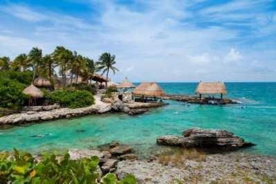 Mayan Riviera in Mexico