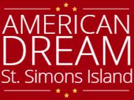 American Dream St. Simons Island Logo