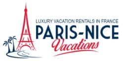 Paris-Nice Vacations Logo
