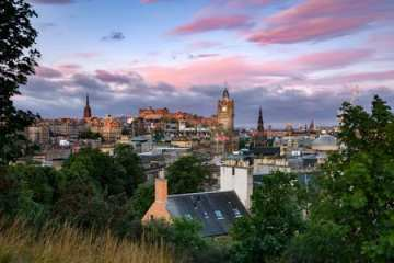 House parties provides vacation rentals in Scotland, VRTG Review