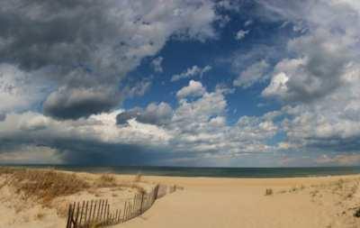 SandBridge, Virgnia with The Vacation Rental Travel Guide