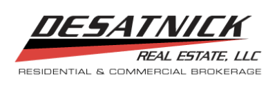 deSatnick Real Estate in Cape May, New Jersey Logo