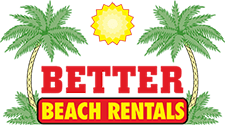 Better Beach Rentals and Sales in Oak Island, North Carolina