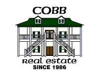 Cobb Real Estate at Crystal Beach, Texas