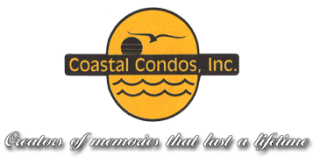 Coastal Condos on North Myrtle Beach, South Carolina