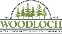 Woodloch Pines Resort in the Pocono Mountains of Pennsylvania