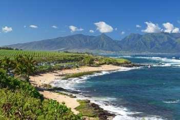 Maui, Hawaii vacation rentals