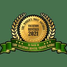 VRTG 2021 Green Golden Seal