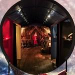 Enter the realm of Þórdís at the Museum of Prophecies in Skagaströnd (Peter Moore)