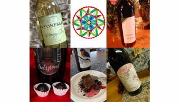 Uncork A Taste of Spring! Berks County Wine Trail New