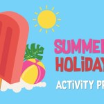 Summer Holiday Club image