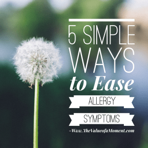 Allergy, Simple allergy relief, allergies, spring, pollen