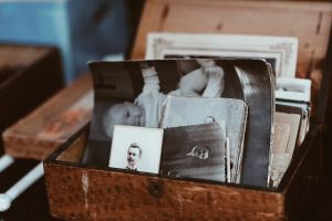 Give The Gift Of Memories