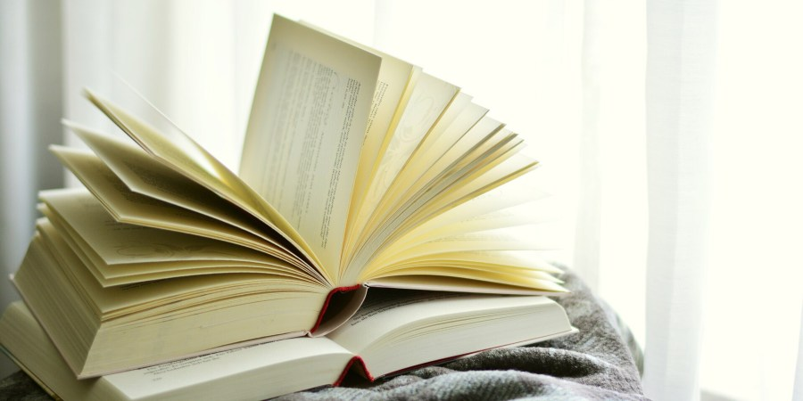 Books shape who we become. Here is a list of the 44 best books I've ever read