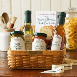Where To Shop Online For Gourmet Gifts