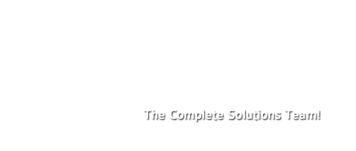 The Complete Solutions Team | The Van Wie Group