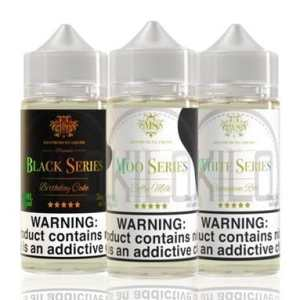 Kilo Eliquids Candy | Sour | Moo | Black | White Series